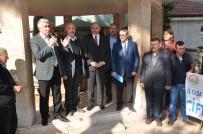 İL GENEL MECLİSİ - 'Ceviz Üretiminde Kütahya'da Var'