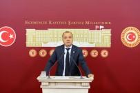 KURTULUŞ SAVAŞı - CHP'li Aygun Trabzonlulara hakaret