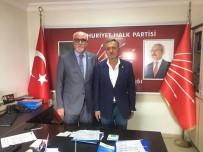 PARTİ MECLİSİ - CHP'nin Uşak Belediye Başkan Adayları Belli Oldu