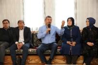 Darıca'da Kadınlar Diyabet Hakkında Bilgilendirildi