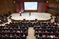 DİYANET İŞLERİ BAŞKANI - Diyanet İşleri Başkanı Erbaş Açıklaması 'İdeal Aile Yapısı Olmadan İdeal Bir Toplumdan Söz Etmek Mümkün Değil'