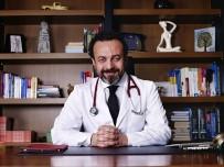 ÜMİT AKTAŞ - Dr. Ümit Aktaş, Diyabet Riskine Karşı Uyardı