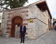 Dulkadiroğlu'ndan Tarihi Konaklara Yatırım