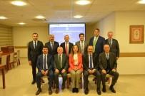 ABANT İZZET BAYSAL ÜNIVERSITESI - Düzce Üniversitesi Ev Sahipliği Yaptı