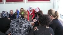 BULDUK - El Sanatlarının Kadın Usta Adayları Yurt Dışına Açıldı
