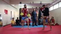 HALK EĞİTİM - EMF-Muay Thai Açık Kupası