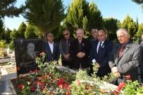 ENSARI BULUT - Ensari Bulut, Ölümünün 9. Yılında Unutulmadı