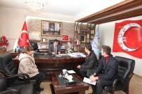ÖĞRENCİ MECLİSİ - Erzurum İl Öğrenci Meclisi Başkanlığı Seçimi Demokrasi Şölenine Dönüştü