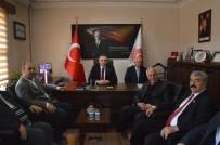 İL GENEL MECLİSİ - Eski Devlet Bakanı Murat Başesgioğlu Açıklaması