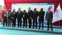 YUNUS EMRE - Eskişehir-Afrika Ülkeleri Sanayi, Turizm Ve İş Konseyi