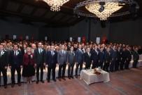 ESKİŞEHİR VALİSİ - Eskişehir'de Atık Oluşumu Ve İsrafın Önlenmesine Yönelik Seminer Düzenlendi