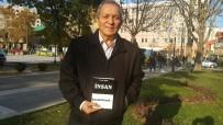 BİLİM ADAMI - Eskişehirli Şair Faruk Uğur'un 'İnsan Kalabilmek' Adlı Yeni Kitabı Yayınlandı