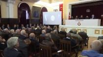 ORANTISIZ GÜÇ - Eşref Hamamcıoğlu'ndan TFF'ye Tepki