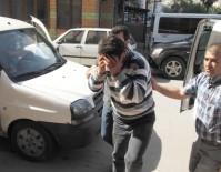 Evlilik Dışı Bebeğini Gömen Polise Müebbet Hapis