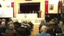 GALATASARAY LISESI - Galatasaray Divanı Basına Açık Yapılıyor