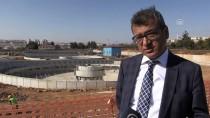ARITMA TESİSİ - Göksu Çayı Gaziantep'e 'Can Suyu' Olacak