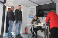 SAĞLIKLI BESLENME - Hakkari'de 'Sağlıklı Beslenme' Konulu Bilgilendirme