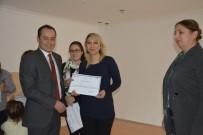 Iğdır'da Proje Yazma Eğitimine Katılanlara Sertifikaları Verildi
