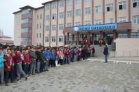 ENVER ÜNLÜ - Iğdır'ın Kuşları Kitabı Öğrencilerle Buluştu