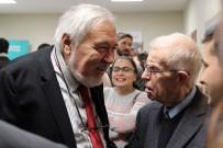 YUNUS EMRE - İlber Ortaylı Açıklaması 'Türkiye Ve Rusya Arasında Barış Olduğu Takdirde Kalkınma Oluyor'