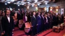 AÇILIŞ TÖRENİ - INESEC 2018 Konferansı Başladı