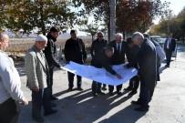 MUSTAFA UYSAL - Isparta Mehmet Tönge'de Asfalt Çalışmaları Başladı