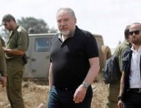 HAARETZ - İsrail'de istifa depremi!