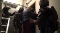 GAYRETTEPE - İstanbul'da Motosiklet Hırsızlığına Yönelik Operasyon