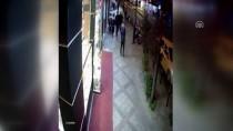 KAPKAÇ - Kapkaç Güvenlik Kamerasına Yansıdı