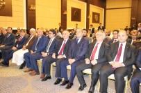 TİCARET ODASI - Karaman'da 2. Türk-Yemen İş Formu Yapıldı