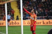 TIAGO - Kayserispor'da istikrar abidesi