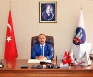 ÜNIVERSITELERARASı KURUL - Kırıkkale Üniversitesine Bursalı Rektör