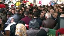 SAKARYA ÜNIVERSITESI - Lastik-İş Genel Başkanı Karacan Son Yolculuğuna Uğurlandı