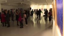 RESIM SERGISI - Macar Sanatçılardan 'Bakış Açıları' Resim Sergisi
