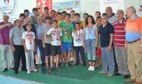 KULÜP BAŞKANI - Malatya Su Sporları Olağan Genel Kurulunu Gerçekleştirdi