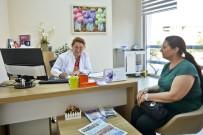 KADIN HASTALIKLARI - Maltepe Belediyesi Tıp Merkezi 200 Bin Kişiye Şifa Oldu