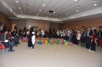 KARBONHİDRAT - Mardin'de 14 Kasım Dünya Diyabet Günü Etkinliği