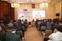 KALKINMA BANKASI - Mardin'de 'Herkes İçin Eğitim 1-2 Projesi' Toplantısı Yapıldı