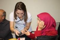 ŞEKER HASTALıĞı - Medova Hastanesinde Diyabet Etkinliği