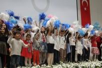 ŞEKER HASTALıĞı - Mersin'de 'Şeker Çocuklar' Şenliği