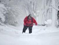 SAĞANAK YAĞIŞ - Meteoroloji'den kritik uyarı