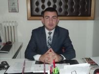 İL GENEL MECLİSİ - MHP Kütahya Merkez İlçe Başkanlığı'nın Yönetim Kurulu Feshedildi