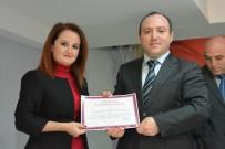 GAZI MUSTAFA KEMAL - Milli Eğitim Müdürü Yakup Yıldız, Öğretmen Ve Öğrencileri Kutladı