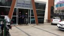 Motosikletli Hırsızlık Zanlıları MOBESE'ye Yakalandı