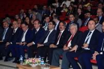 VALİ YARDIMCISI - Nevşehir Belediye Başkanı Seçen, 'Çocuk Kütüphaneleri Yaygınlaştırılmalı'