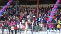 YıLMAZ ŞIMŞEK - Niğde Anadolu FK Niğde'de Futbol Okulu Açtı