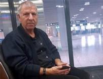 CEMIL BAYıK - Öcalan'ın sağ kolu PKK'lı terörist havalimanında mahsur kaldı!