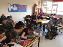 HALK EĞİTİM - Okulda Resim Kursu