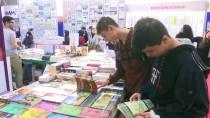 MECIDIYEKÖY - Okullardan '37. Uluslararası İstanbul Kitap Fuarı'na Yoğun İlgi