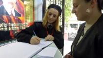 GÜVENLİK GÖREVLİSİ - Okulların Güvenliği Kadınlara Emanet